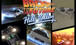 GTA Vice City Hill Valley